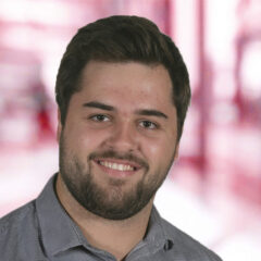 Interview with Machine Learning Specialist Marthinus Bosman