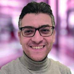 Interview with Senior SDET Moataz Nabil