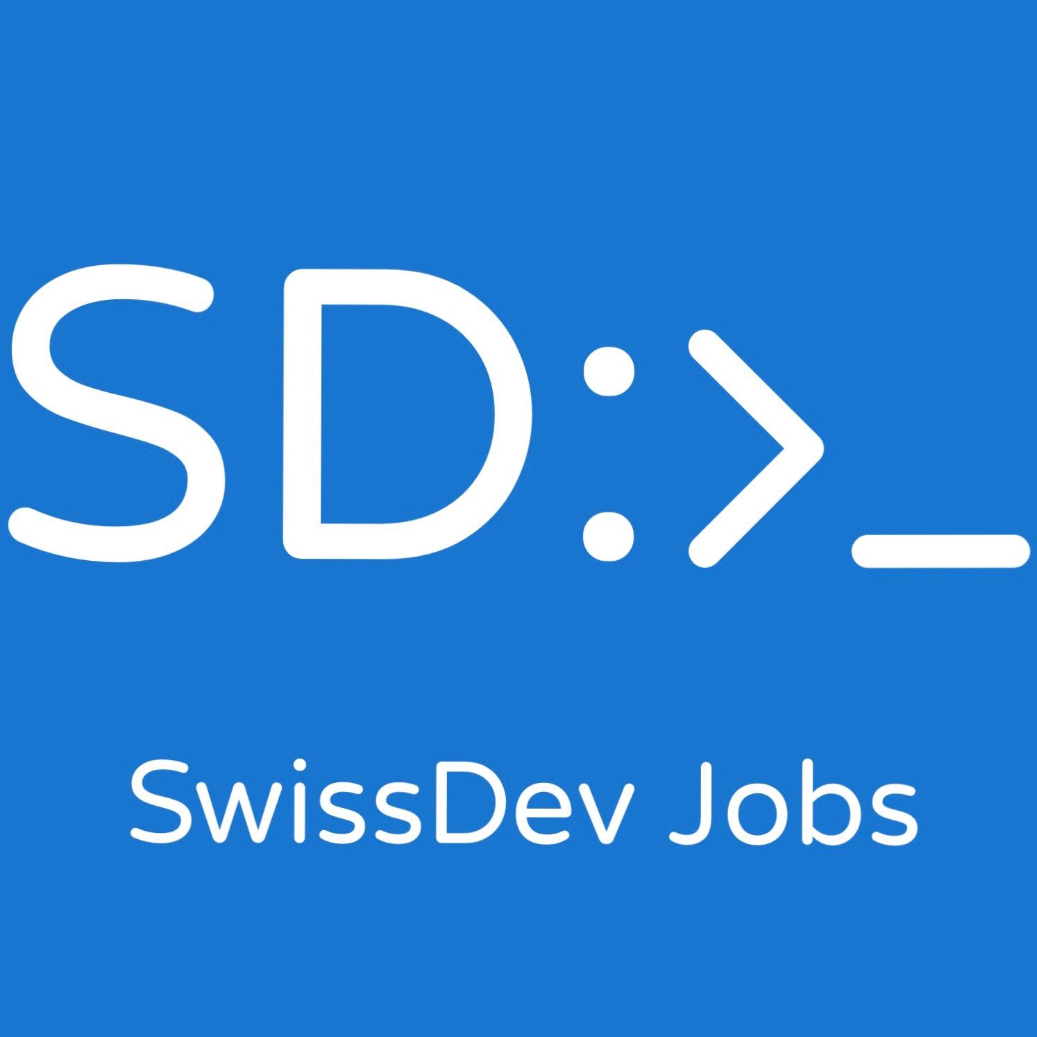 Swiss Developer Jobs